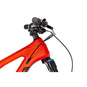 ORBEA Rallon M10 red/black